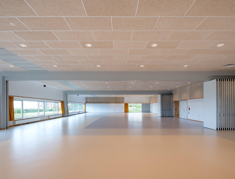 B CLSH 08 - Centre de loisirs sans hébergement – Tourlaville