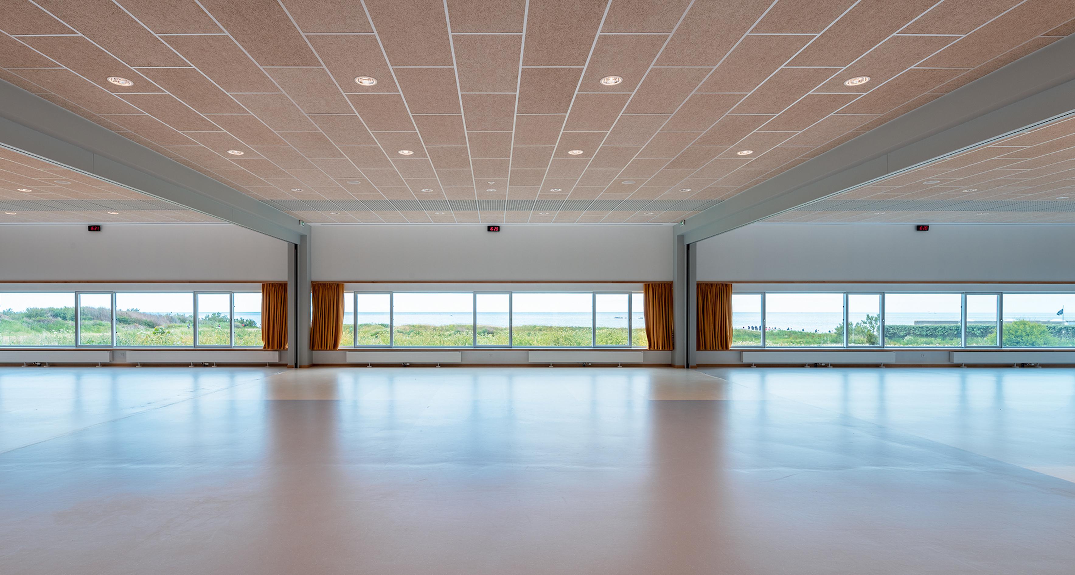 B CLSH 10 - Centre de loisirs sans hébergement – Tourlaville
