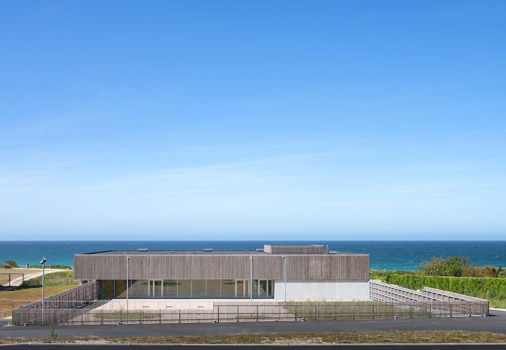 CLSH 01 - Centre de loisirs sans hébergement – Tourlaville