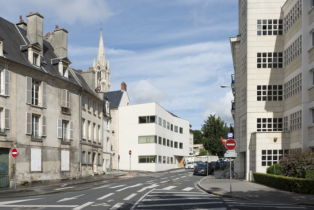 Misericorde 011 - Clinique de la Miséricorde – Caen