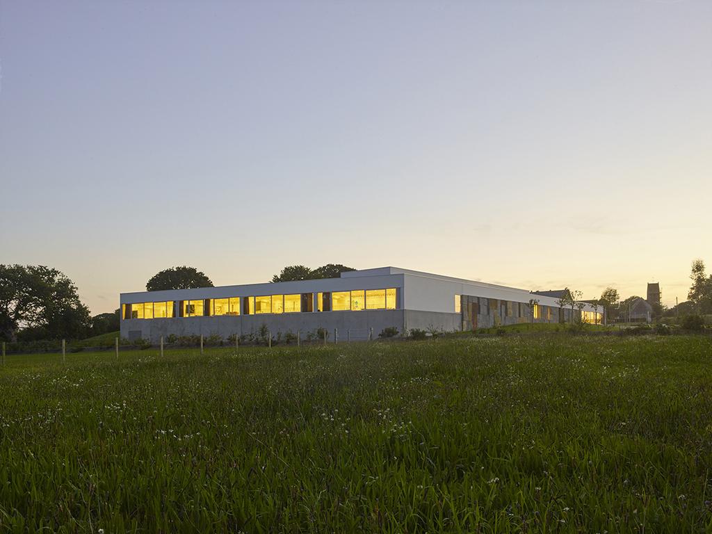Sotteville 022 - Groupe scolaire – Sotteville