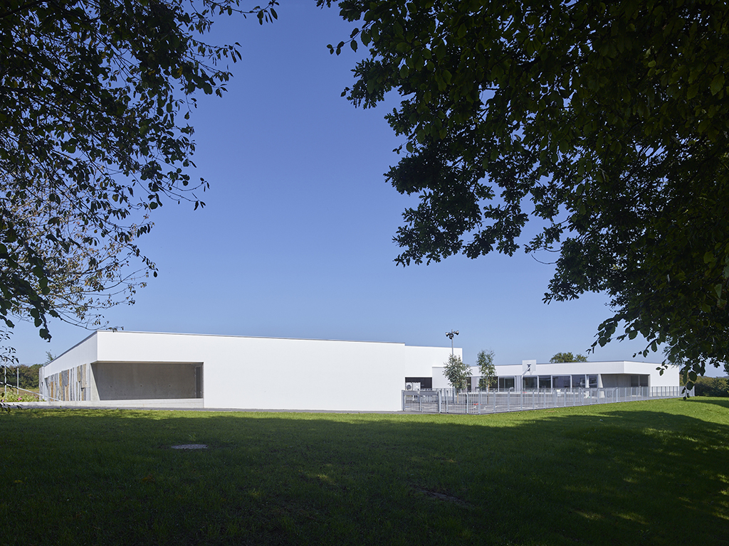 Sotteville 033 - Groupe scolaire – Sotteville