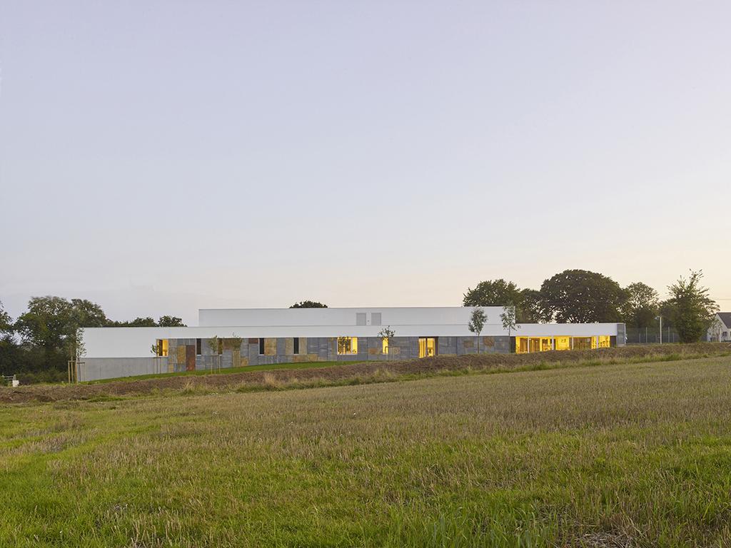 Sotteville 055 - Groupe scolaire – Sotteville