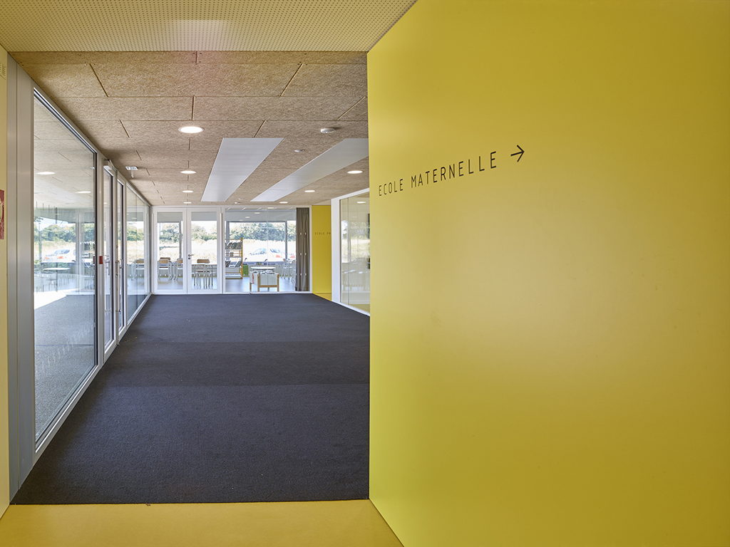 Sotteville 088 - Groupe scolaire – Sotteville