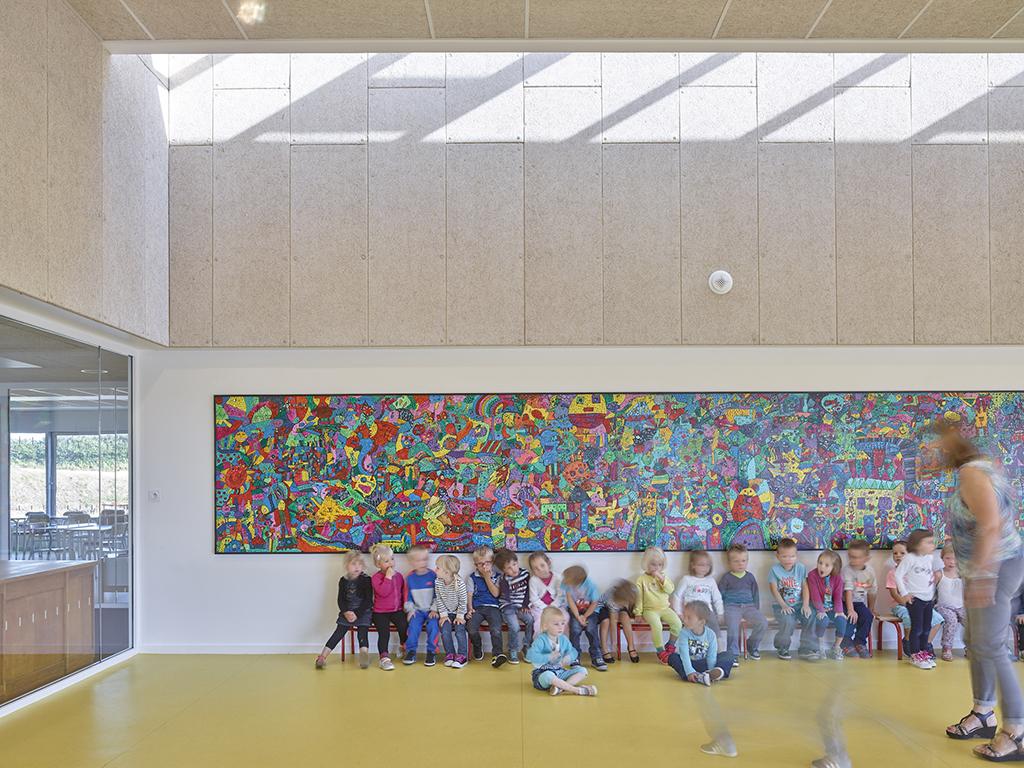 Sotteville 1111 - Groupe scolaire – Sotteville