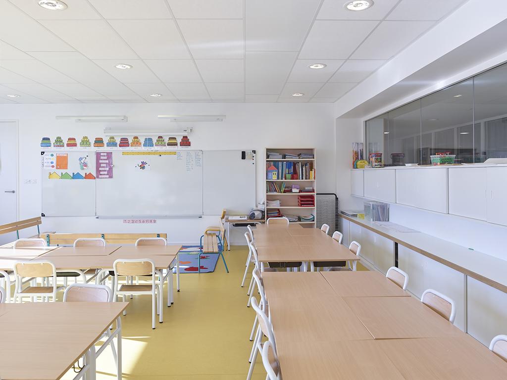 Sotteville 1212 - Groupe scolaire – Sotteville