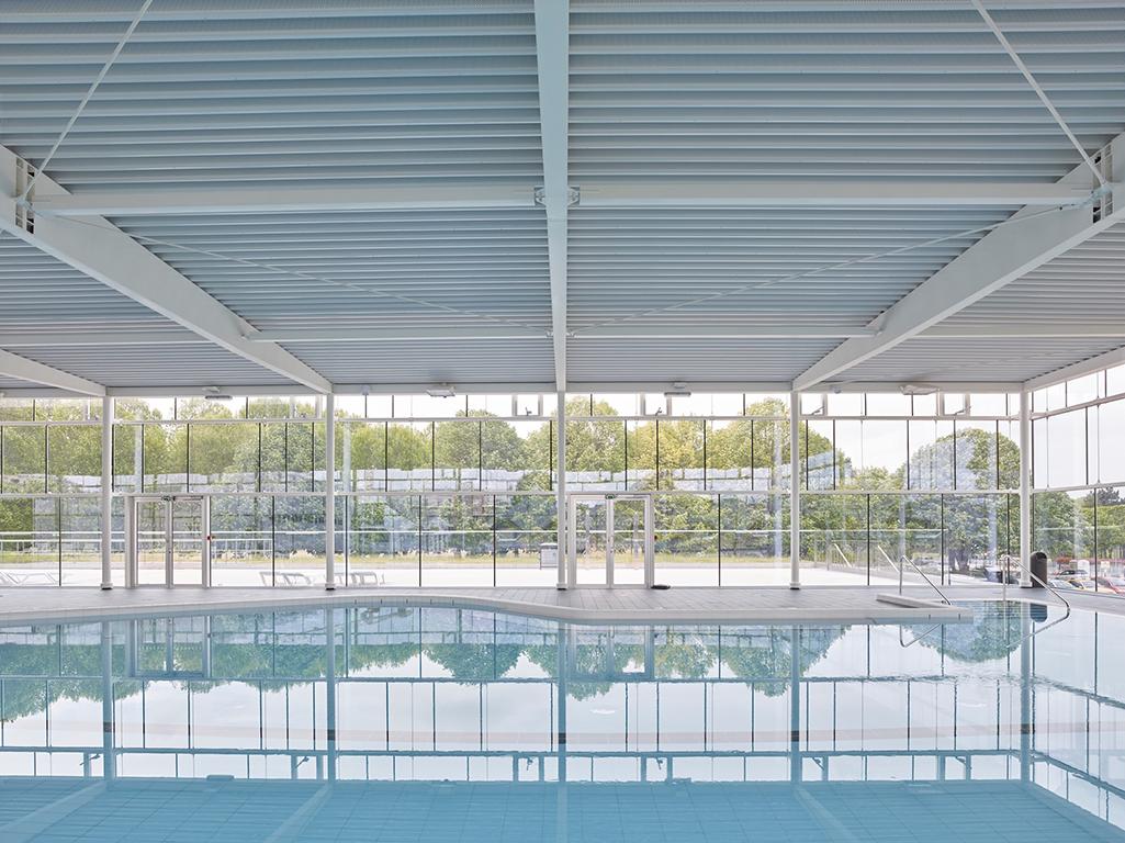 stade nautique 02 - Stade nautique - Caen