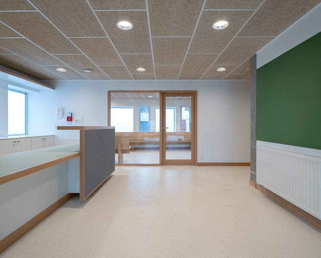 Saint Clair 02 1 - Maison pluridisciplinaire de santé – Saint-Clair-sur-l'Elle