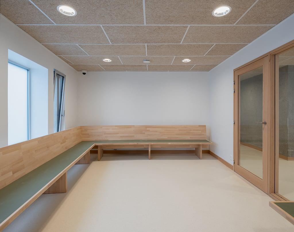 Saint Clair 03 - Maison pluridisciplinaire de santé – Saint-Clair-sur-l'Elle