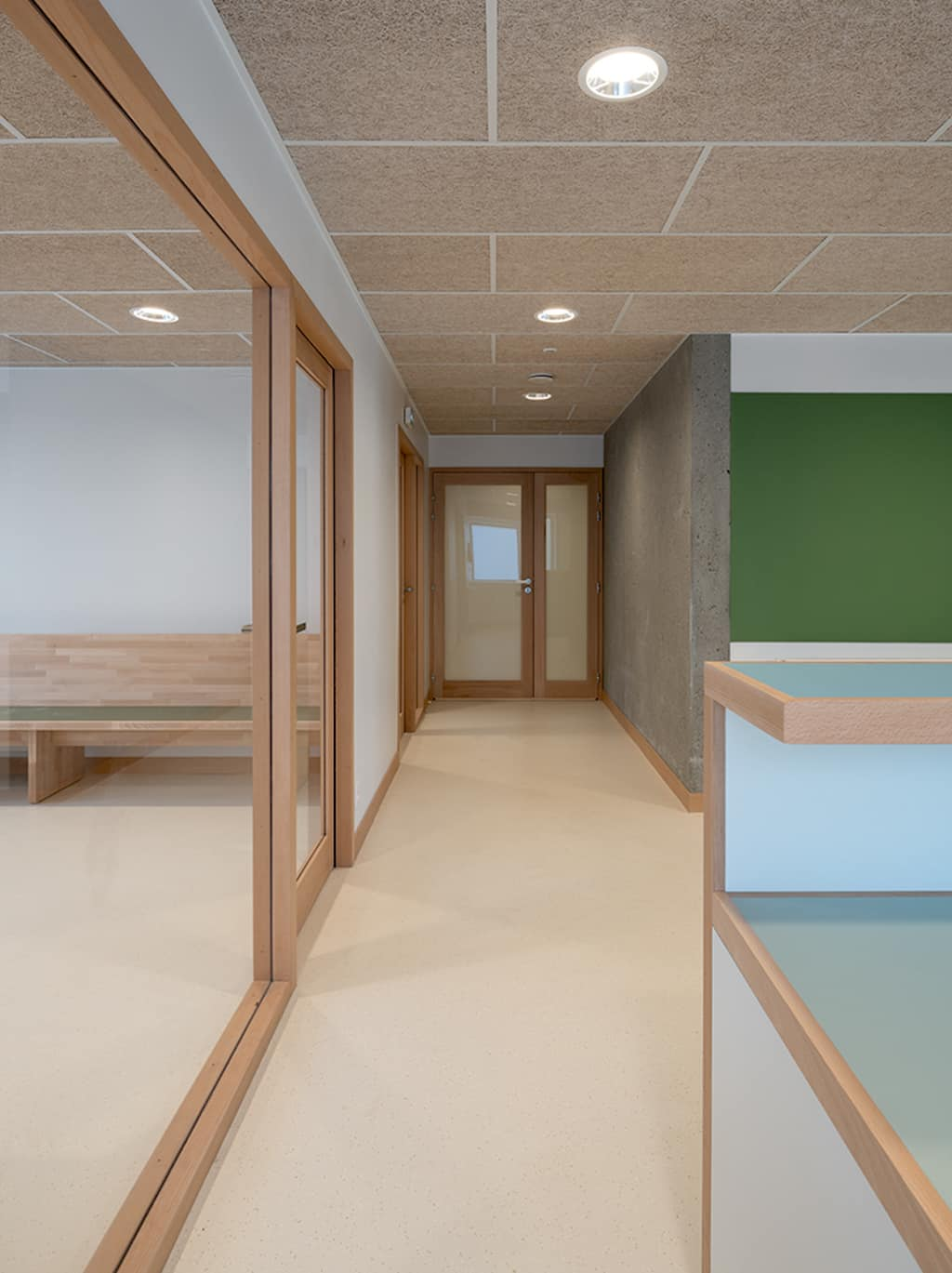Saint Clair 05 - Maison pluridisciplinaire de santé – Saint-Clair-sur-l'Elle