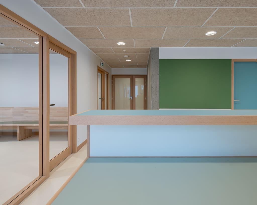 Saint Clair 06 - Maison pluridisciplinaire de santé – Saint-Clair-sur-l'Elle