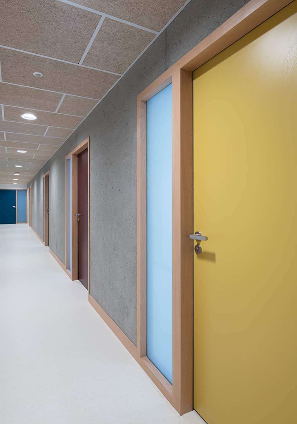 Saint Clair 07 - Maison pluridisciplinaire de santé – Saint-Clair-sur-l'Elle