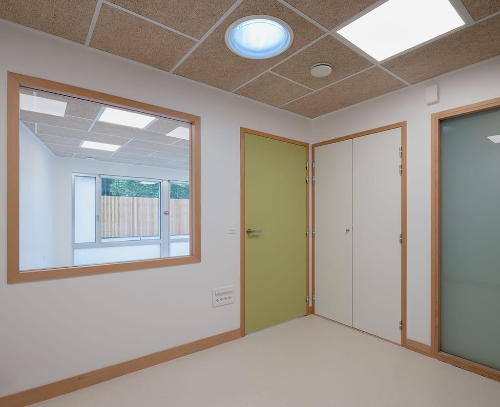 Saint Clair 11 - Maison pluridisciplinaire de santé – Saint-Clair-sur-l'Elle