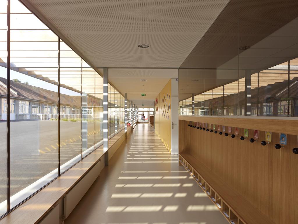 Saint desir 07 - Groupe scolaire – Saint Désir