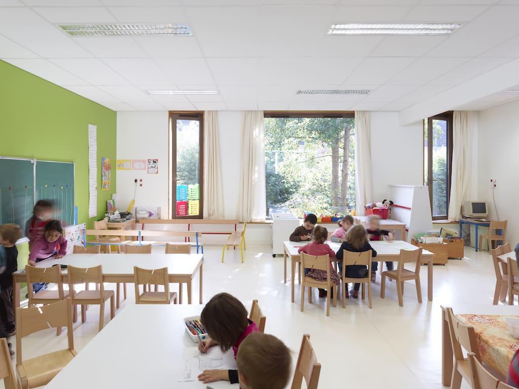 Saint desir 09 - Groupe scolaire – Saint Désir