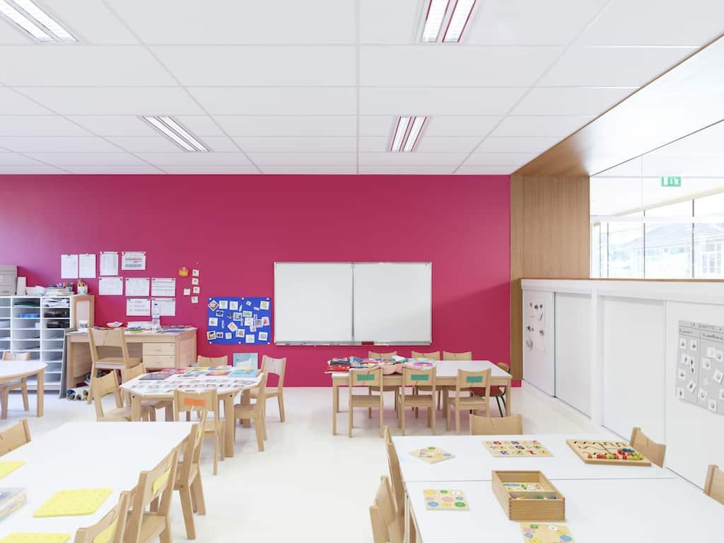 Saint desir 11 - Groupe scolaire – Saint Désir