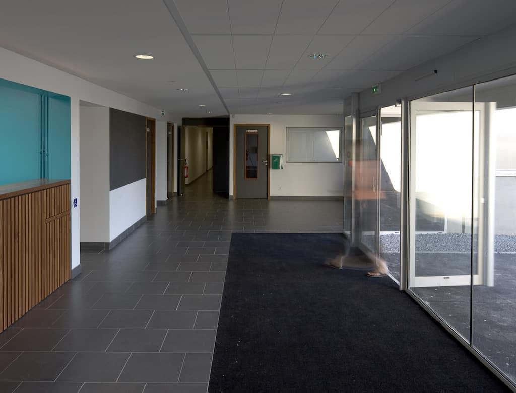 Saint manvieu 05 - Salle multisports intercommunale – Saint-Manvieu-Norrey