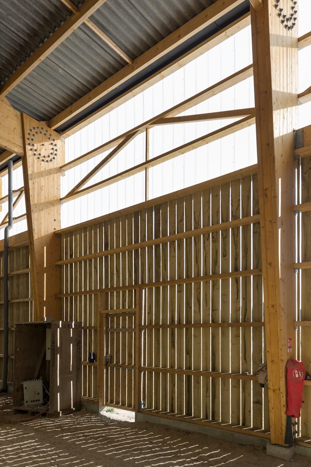 BDV 10 - Ferme aquacole - Géfosse-Fontenay