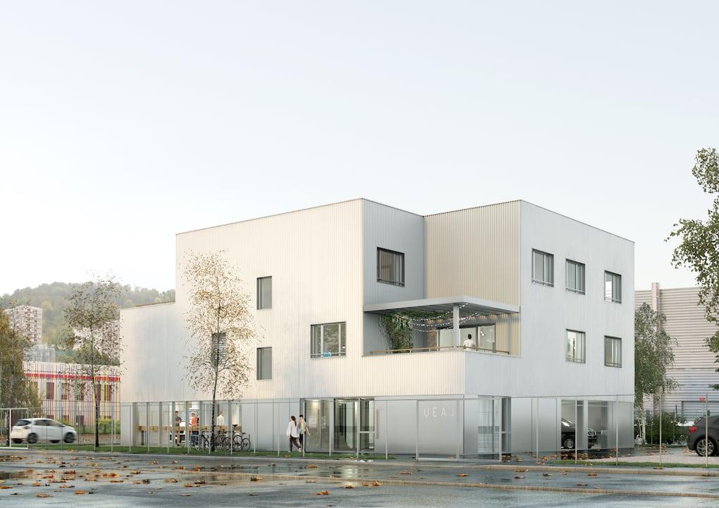 UEAJ 01 - Unité Educative d'Activités de Jour - Rouen
